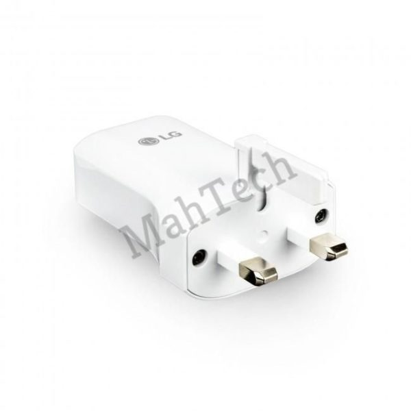 Official LG Fast Charger USB C Cable