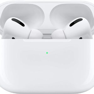New AirPods Pro 3rd Generation with Wireless Charging Case