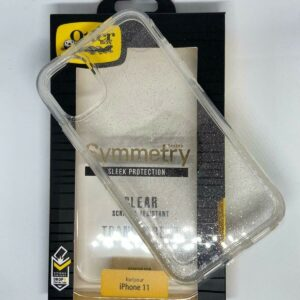 Buy OtterBox Symmetry Clear Glitter Case For iPhone 11 in UK