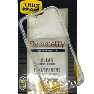 Buy OtterBox Symmetry Slim Clear Case For iPhone 11 in UK
