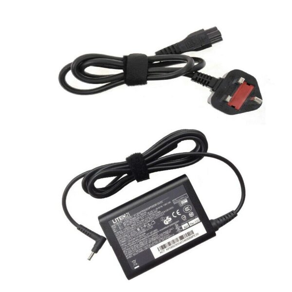 Buy Genuine Liteon Acer 65W Charger PA-1650-80 for Acer UK