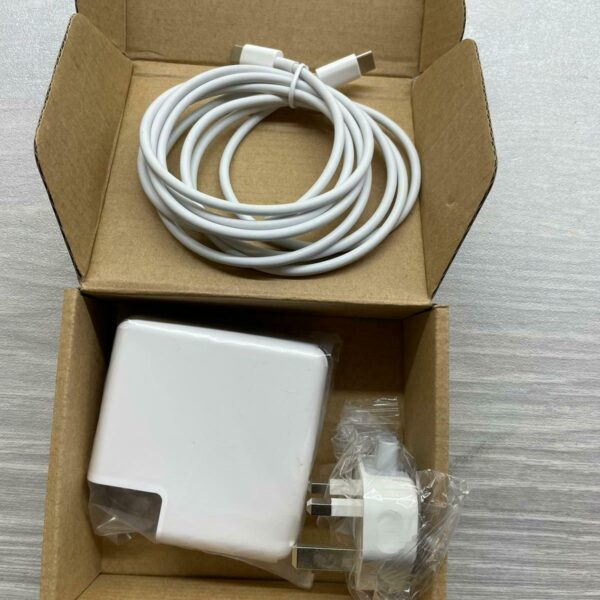 Buy 96W USB C Power Adapter Apple with 2M Cable UK