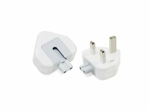 Duckhead Adapter Wall Plug for Apple iPad, iPod & iPhone UK